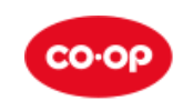 COOPのロゴ